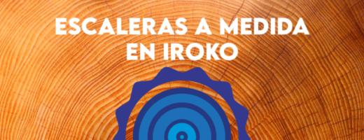 Escalera a medida en Gijón